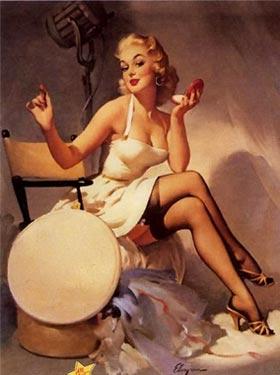 04 1950s pin up girl jpg