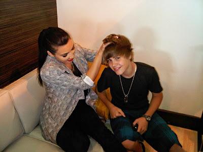 Justin Bieber ke Jakarta