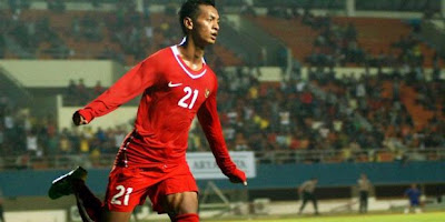 Indonesia Bantai Hongkong 4-1