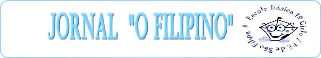 """Jornal """"O Filipino"""""""