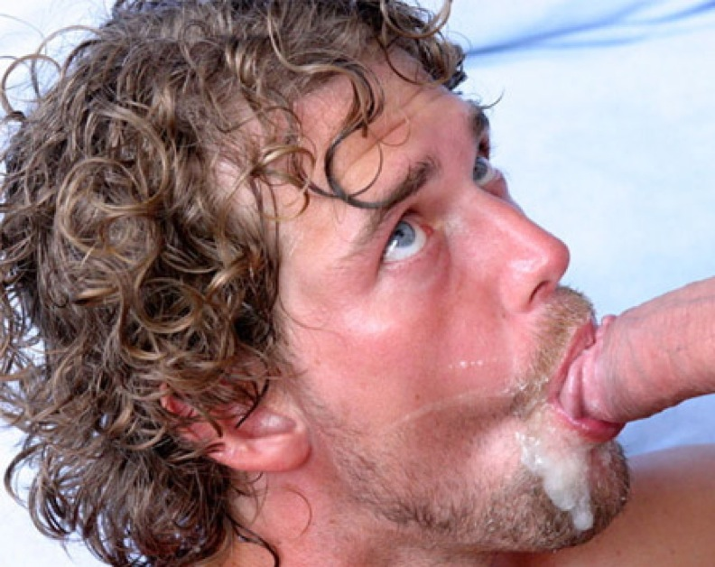 Men that eat cum from dicks and dick hairy 10