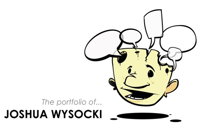 Joshua Wysocki Online Portfolio