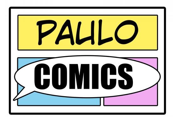 Paulo Comics