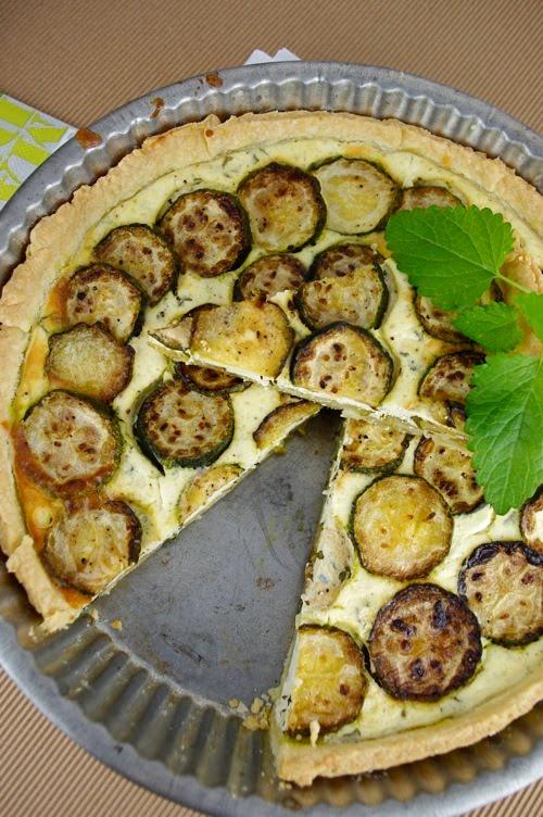 ricotta tart ricotta tart with cranberries ricotta and honey tart ...