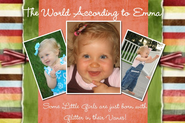 The World according to Emma