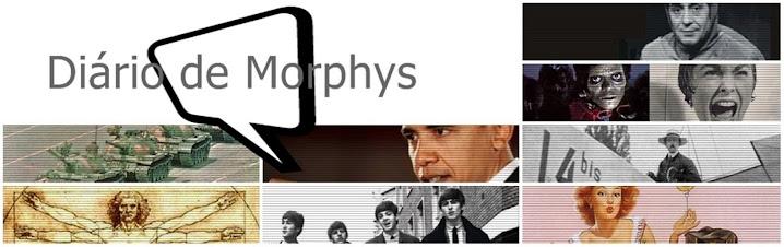 Diário de Morphys