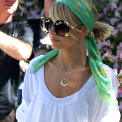 nicole richie sunglasses 2011