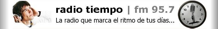 TIEMPO DE NOTICIAS - RADIO TIEMPO 95.7 Mhz-TUCUMAN-ARGENTINA