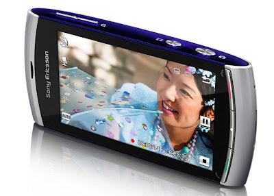 Trucos para Sony Ericsson Vivaz