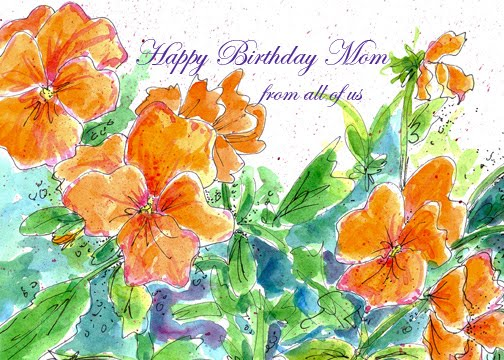 happy birthday greetings mom. Happy Birthday Mom Greeting