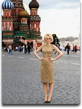 evelina khromchenko