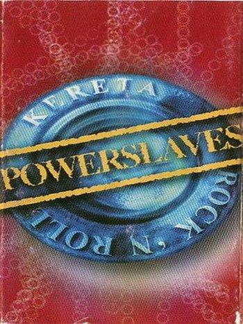 POWER SLAVES