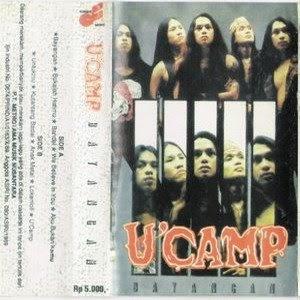 Download lagu U'Camp - Senyummu mp3 gratis di