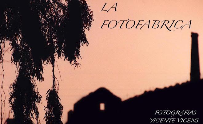 LA FOTOFABRICA