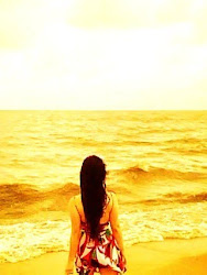 Praia do Laranjal...
