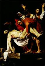 El entierro de Cristo