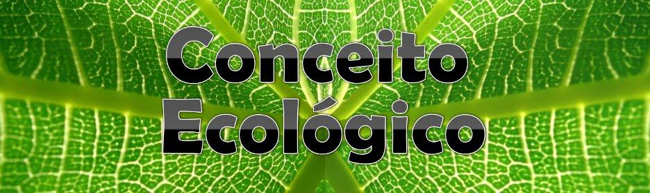 Conceito Ecológico