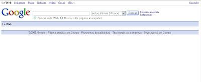 Ampliar busqueda google