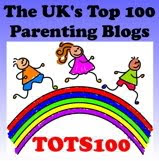 UK Top 100 Parenting Blogs