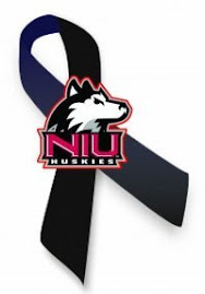 In Honor Of Northern Illinois University-  My Alma Mater