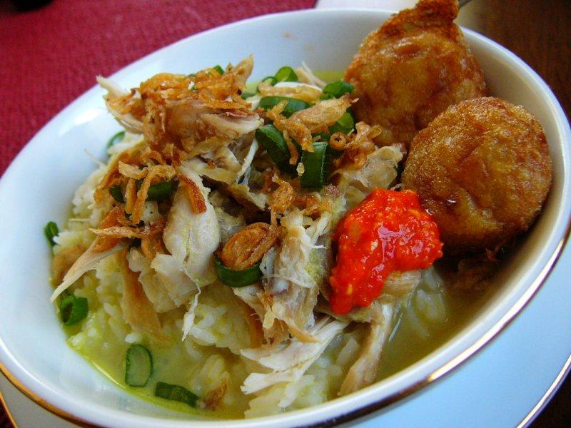 Cara Membuat Soto Ayam Yang Lebih Enak ~ Madjongke