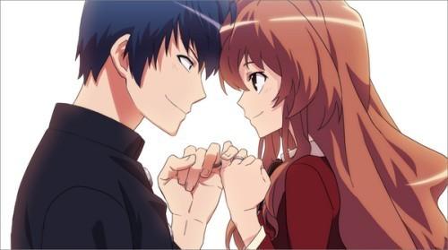 su pareja anime favorita  Ryuuji-X-Taiga-toradora-5015888-500-279