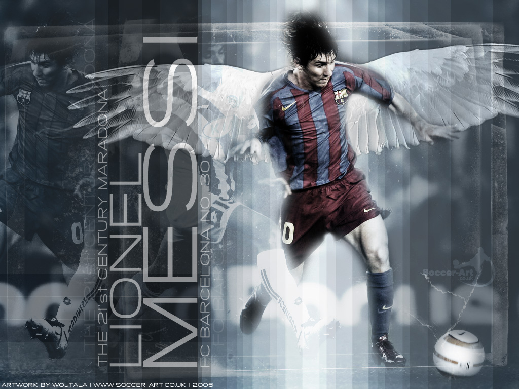 Messi Wallpapers Messi Wallpapers 2011 Messi Pics Wallpaper Messi