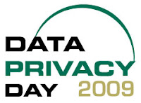 Data Privacy Day image, via Ghosts in the Machine.