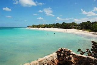 Viajar a Guardalavaca, Cuba