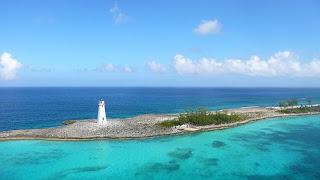 Paquetes a Bahamas