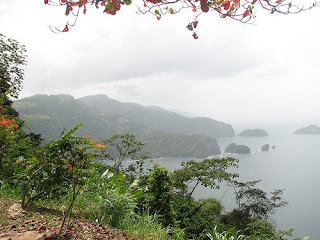 Viajes a Trinidad y Tobago