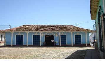 Paquetes Trinidad Cuba