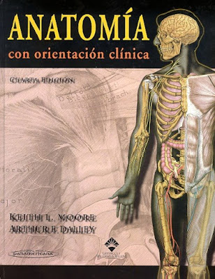 Anatomía con orientación clínica - Keith L. Moore 1
