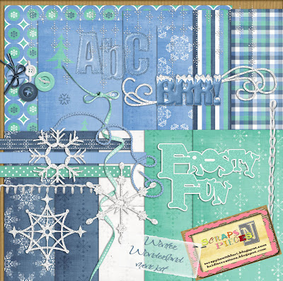http://scrappinwithlori.blogspot.com/2010/01/winter-wonderland-freebie-and-2-tuesday.html