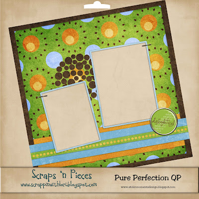 http://scrappinwithlori.blogspot.com/2009/04/pure-perfection-and-speed-scrap.html