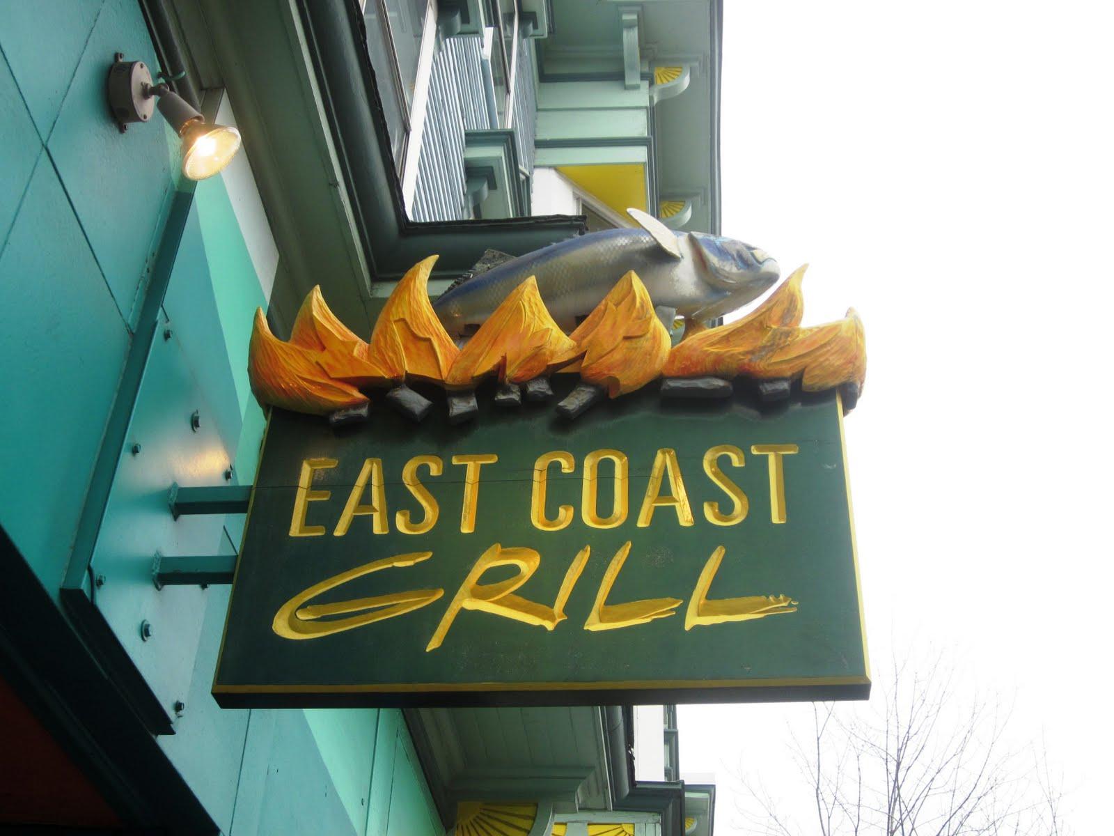 Indulge Inspire Imbibe: East Coast Grill