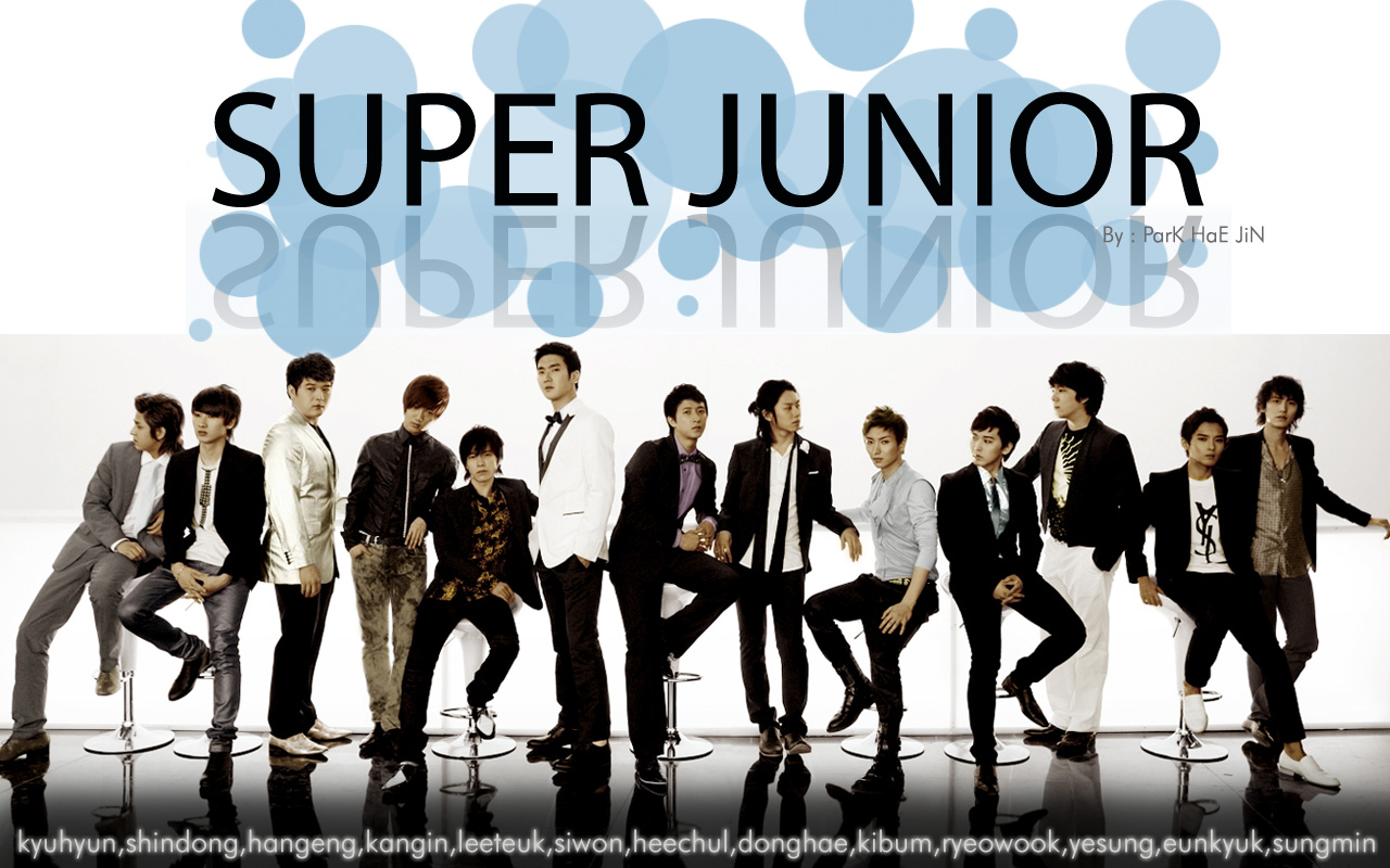 super junior bonamana wallpaper pop lover super junior opera wallpaper