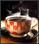 Халуун кофегоор дайлъя :)