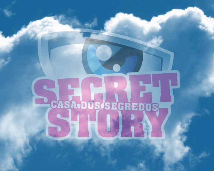secret story secret story a casa dos segredos. Black Bedroom Furniture Sets. Home Design Ideas