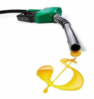 Цены на бензин, теперь в Яндекс новостях