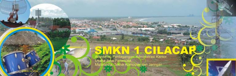 SMKN 1 CILACAP