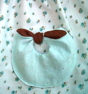 Pattern For Baby Bonnet – Catalog of Patterns