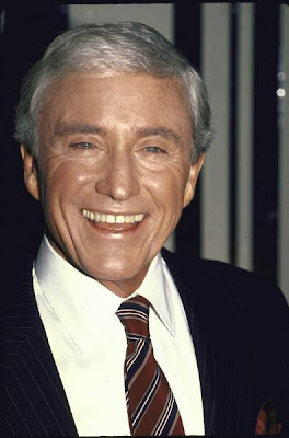 Merv Griffin also wrote the Think Music that plays for thirty seconds while ...