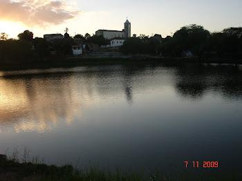 Lagoa de Caldeirão Grande