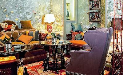 Hotel Daniel Classic Interiors designs