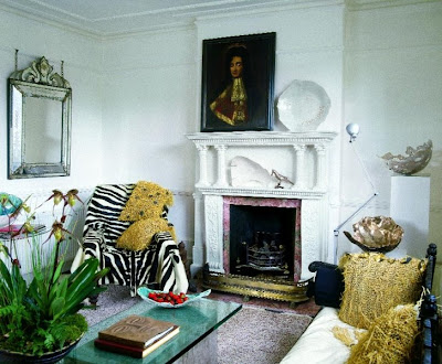 Design Interior Classic Home in London