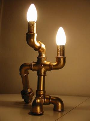 Classic Design Lamps, Lighting