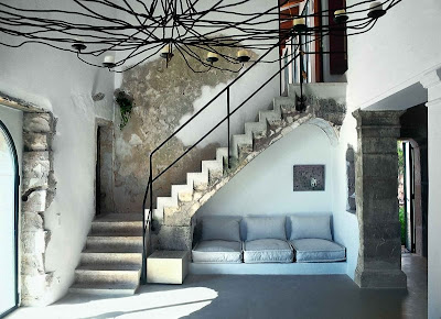 Mallorca Spanish Classic Interior Design