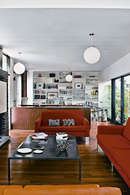 Dream houseClassic Interior Design in Argentina