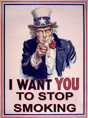 I Want You To Stop Smoking